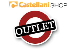 Outlet Castellani Shop