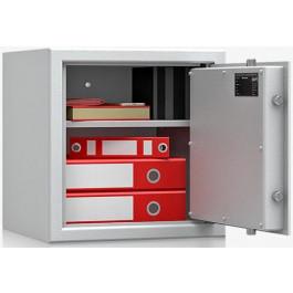 Cassaforte atermica per protezione documenti cm. 42,6x39,3x43,2h