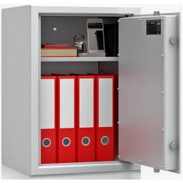 Cassaforte atermica con anta battente da ufficio cm. 42,6x39,3x60,6h