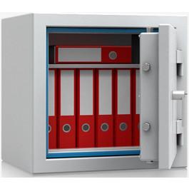 Cassaforte ignifuga 30 minuti per protezione documenti cm. 63,6x51x60,6h