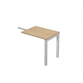 Allungo laterale per scrivania