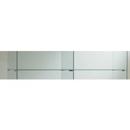 Piano aggiuntivo per vetrina di lunghezza cm. 117