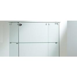 Piano aggiuntivo per vetrina di lunghezza cm. 60