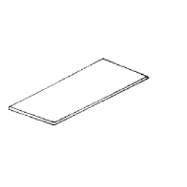 Piano Aggiuntivo per sopralzo e armadio cm. 120x45