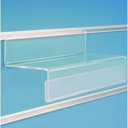 Pianetto porta scarpe o oggetti in plexiglass