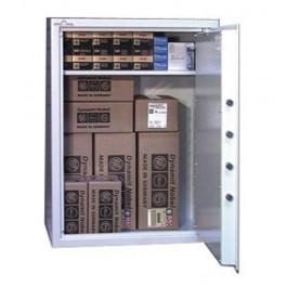 Armadio atermico basso ad anta battente per ufficio cm. 64x45x85h