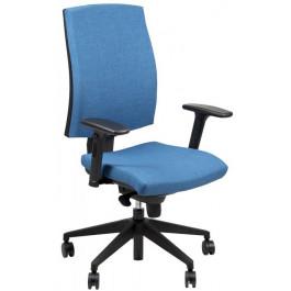 Sedia ergonomica regolabile da attesa per ufficio operativo