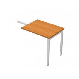Allungo reversibile per scrivania destro o sinistro
