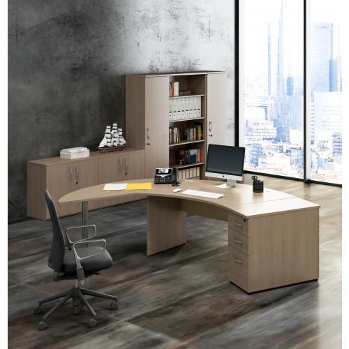 Mobile da ufficio basso castellani shop for Mobile ufficio basso