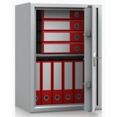 Armadio di sicurezza armadio basso metallico castellani shop for Armadio basso ufficio