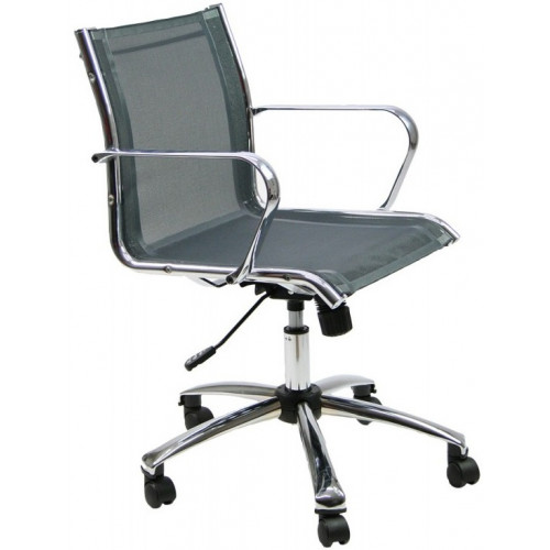 Awesome sedia direzionale regolabile in altezza per scrivania ufficio with scrivania ergonomica - Sedie ufficio ergonomiche ikea ...