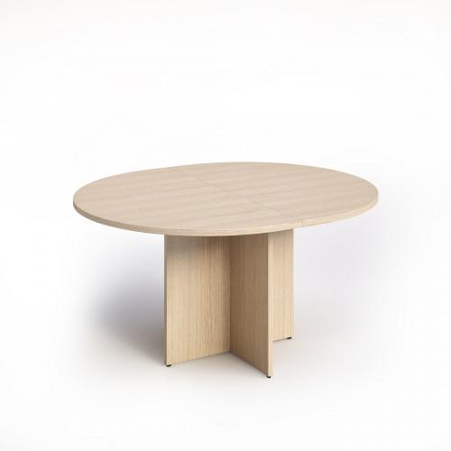 tavolo ovale ufficio castellani shop