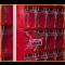Armadio portaminuteria per cassettiere
