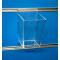 porta oggetti in plexiglass