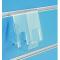 Pianetto porta cellulare in plexiglass