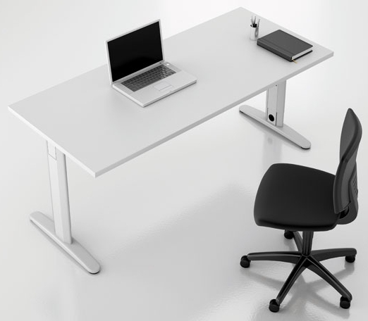 SMART series operational desk