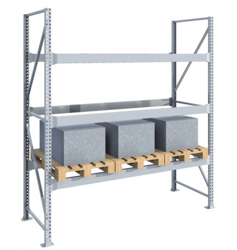 Scaffalature portapallets
