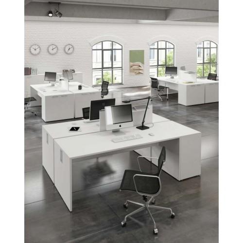Mobili librerie e scrivanie da ufficio economiche for Cassettiera ufficio economica