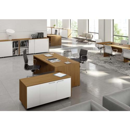 Trendy ufficio direzionale with arredo ufficio - Mobili low cost ...