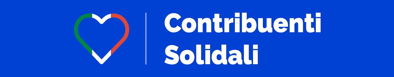 Contributi Solidali