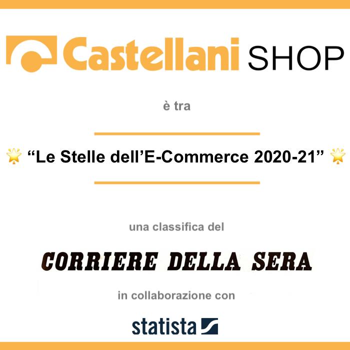 Castellani Shop - Corriere della Sera