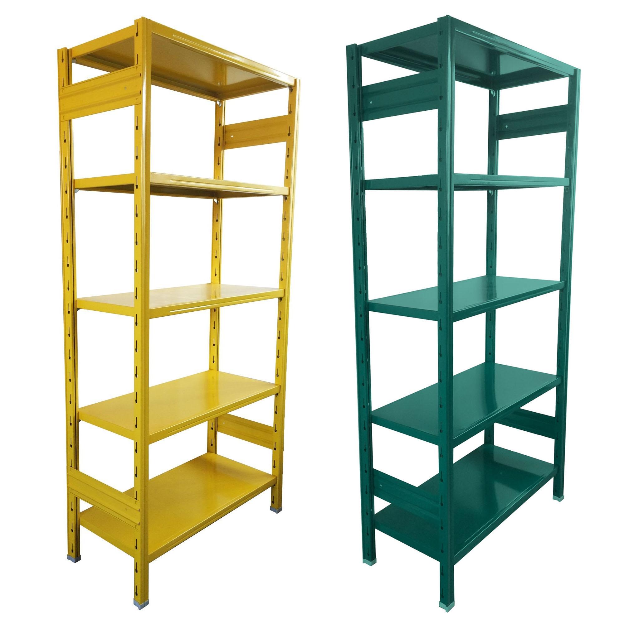 Scaffalature e scaffali metallici da magazzino e da for Negozio di metallo con appartamento