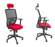 vendita di sedute da ufficio