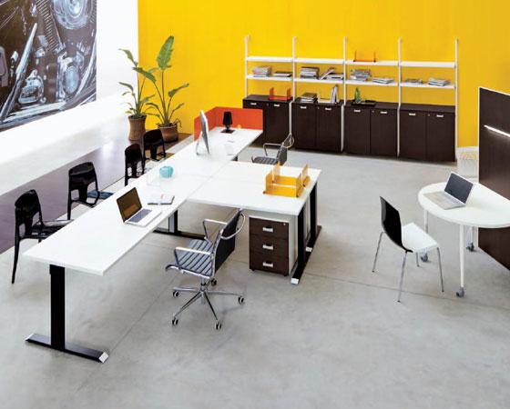 Uffici operativi