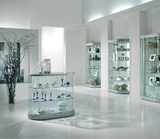 vendita di vetrine