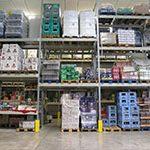 Arreda il tuo magazzino con le scaffalature Castellani