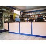 Nuovi banchi vendita Castellani per negozi!