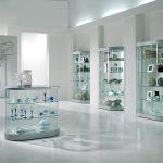 Nuove vetrine espositive su Castellani Shop!
