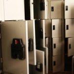 Armadi Spogliatoio: Caratteristiche per scegliere un armadio di qualità e campi di impiego