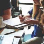 Arredare un ufficio in casa: effetti Covid-19 per lo smart working