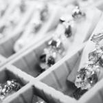 Complementi d'arredo professionali per gioiellerie e oreficerie, classe e versatilità per un design personalizzato