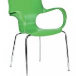 Come scegliere le sedie per la sala d'attesa