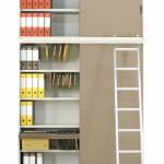 Come scegliere l'armadio per ufficio perfetto. I consigli degli esperti